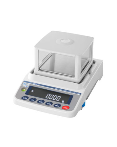 Balanza laboratorio Precisión Cobos GX1003A