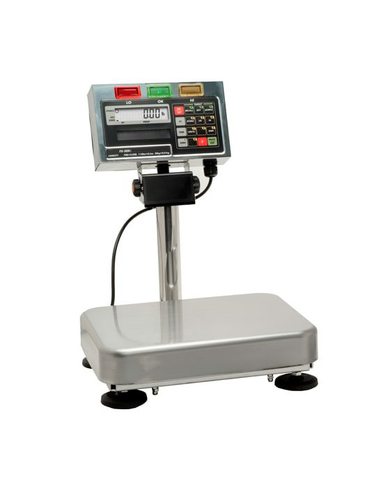 Balanza FS Checkweighing